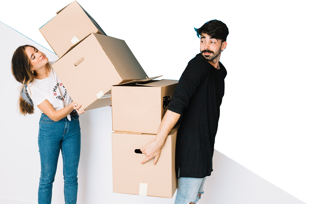 Hiring a Denver Moving Company to Help With Your Moving