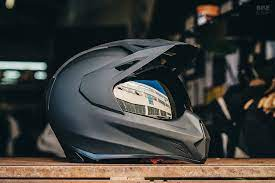 How Do Helmets Protect Your Head in a Motorcycle Accident?