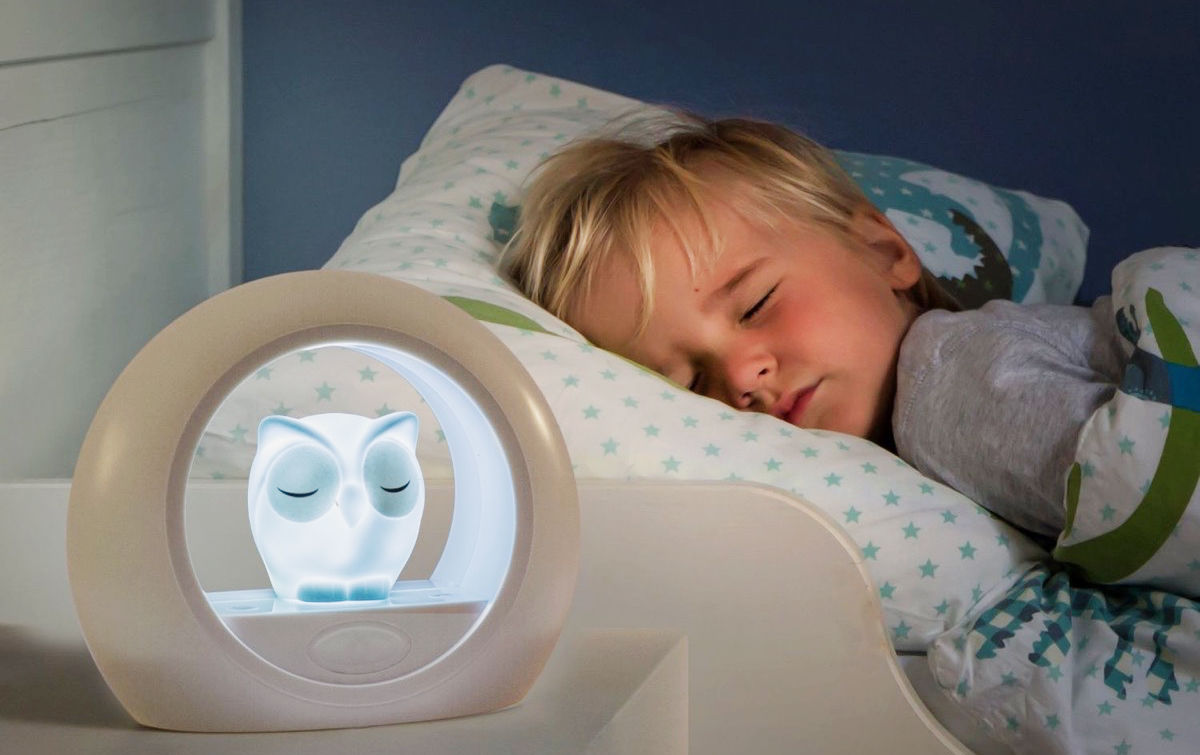 Tips For Choosing The Right Night Light For Your Kids