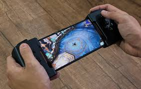 Teens Love To Play Networked Online Games Because They Are Connected In Person With Friends They Know In Person