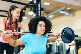 The Personal Fitness Trainer Job Description