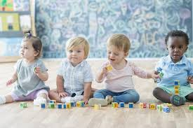 Childcare School – Preparing Your Child for a Change